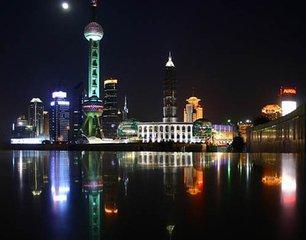 上海——中国大陆最受外国游客欢迎的城市