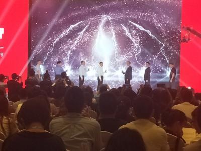 '2019ICCIF国际文创节在沪上启动(图)