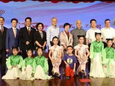 上海市第十八届宜川戏曲节隆重开幕(图)
