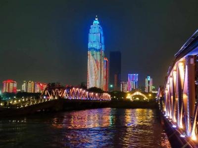 武汉外滩迎来丽思卡尔顿(图)